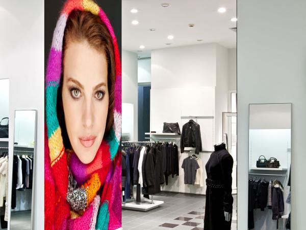 Selbstklebende Textilien