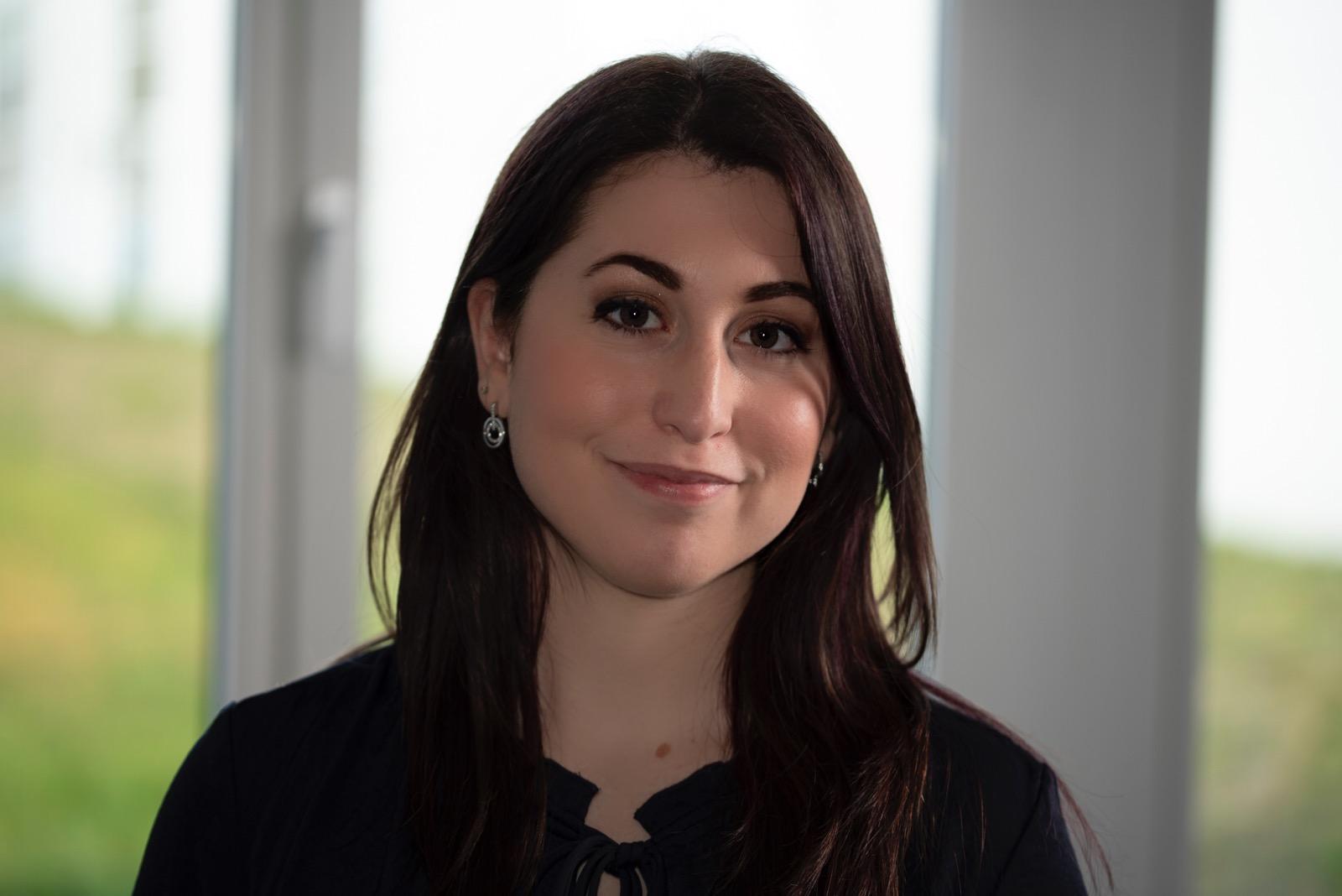 Paolina Vescio